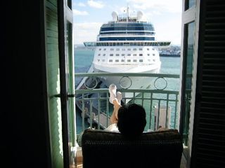 My-ship-has-come-in-view