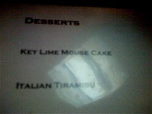 Mousecake