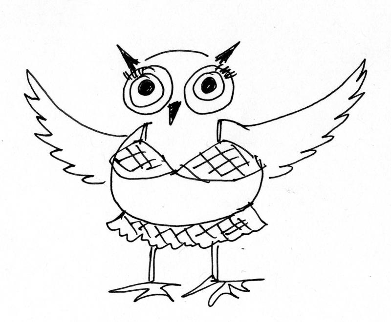 Birddress