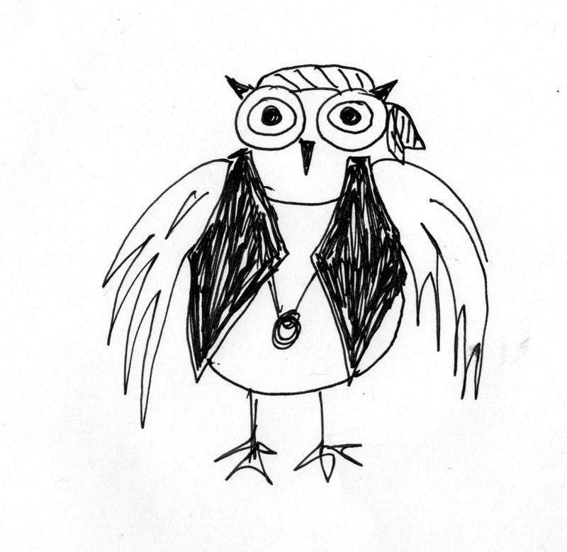 Birdvest